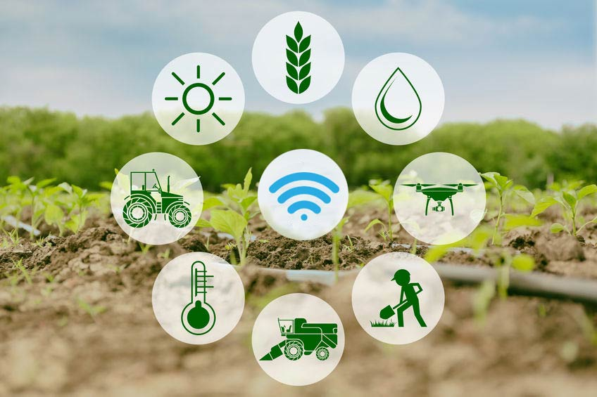 Smart Farming 4.0 All